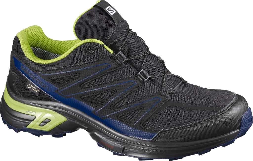 Salomon Wings Access 2 GTX M