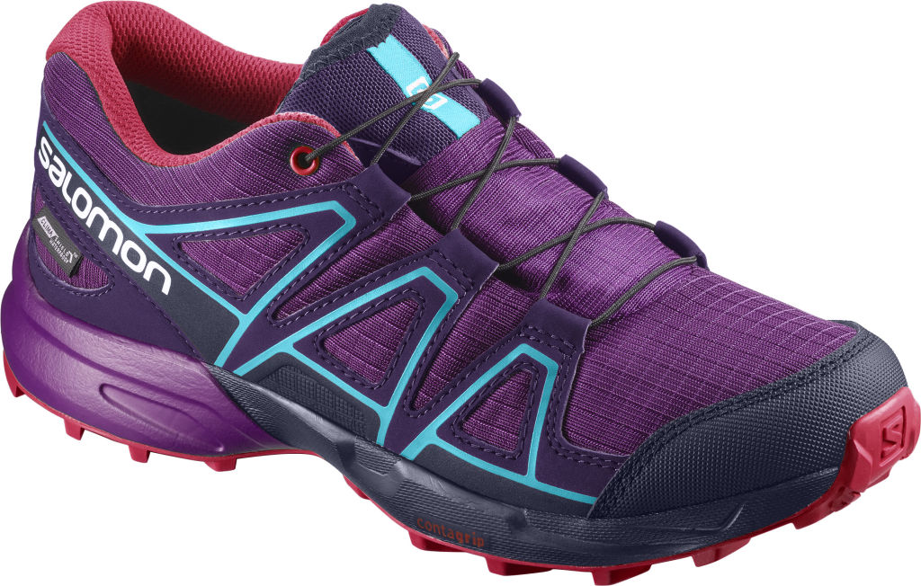 Salomon Speedcross CSWP Jr
