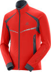 Salomon Rs Warm Softshell Jkt M