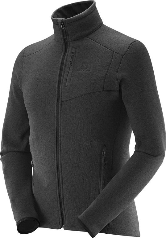 Salomon Bise Midlayer Jacket M