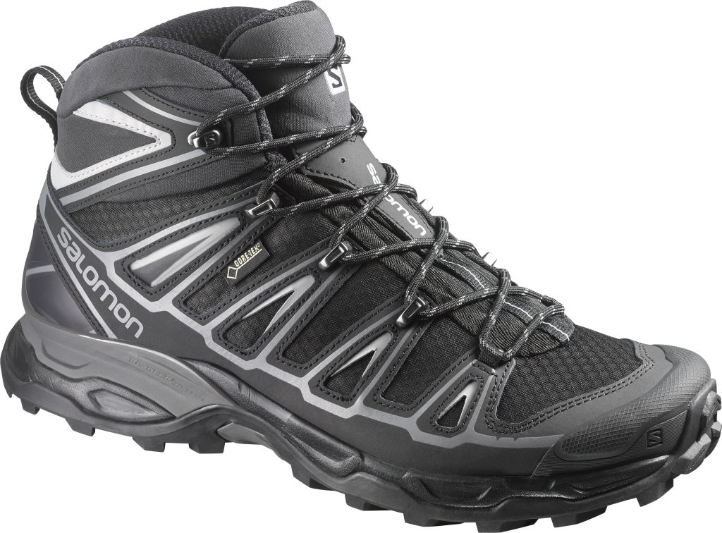 Salomon X-Ultra Mid 2 Spikes GTX M