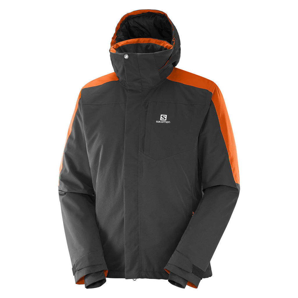 Salomon Strike Jacket M