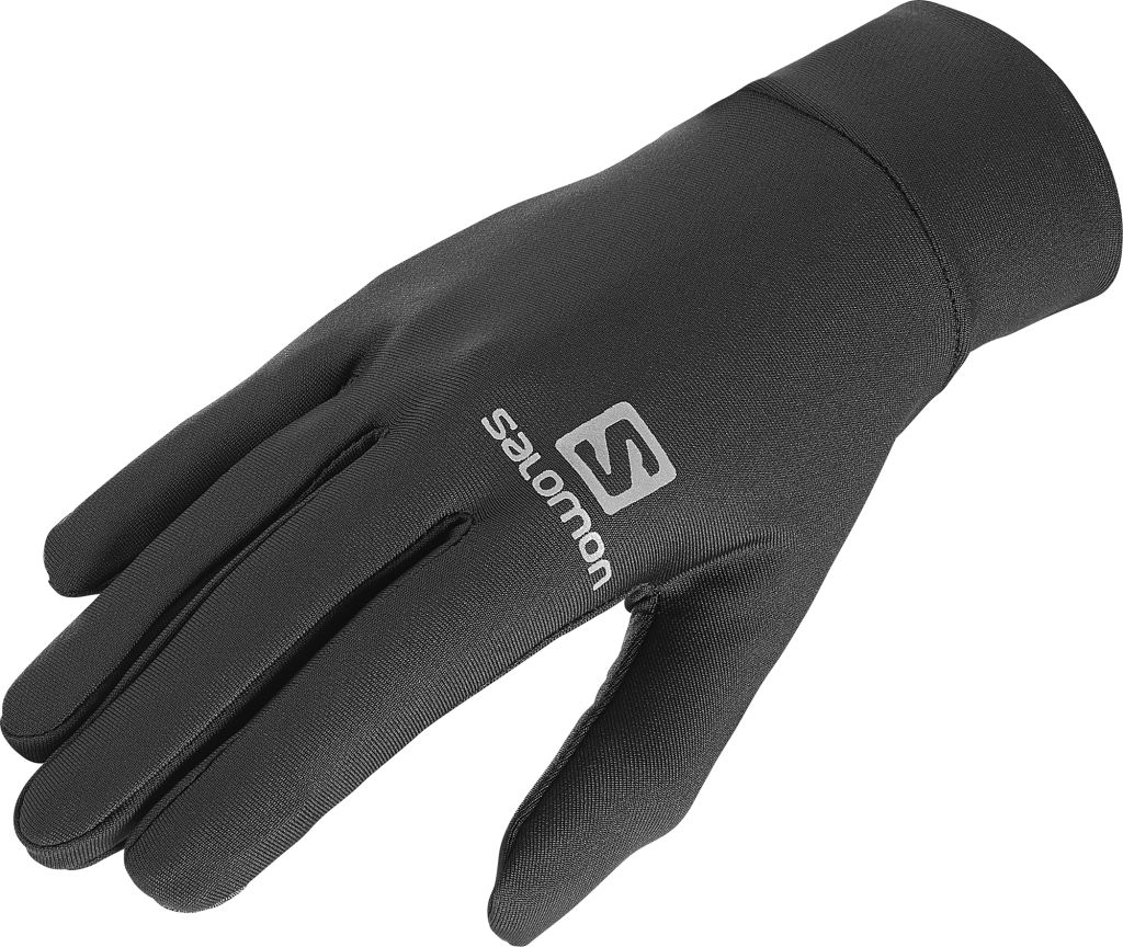 Salomon Agile Warm Glove UX