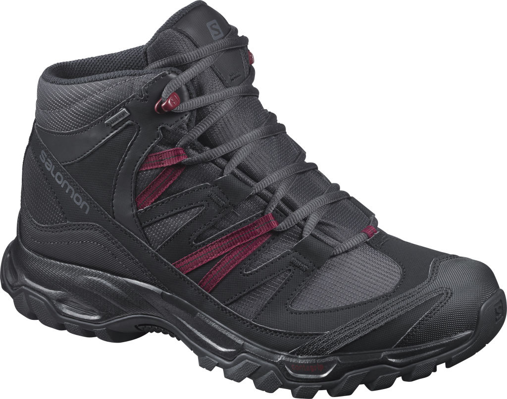 Salomon Shindo Mid GTX M