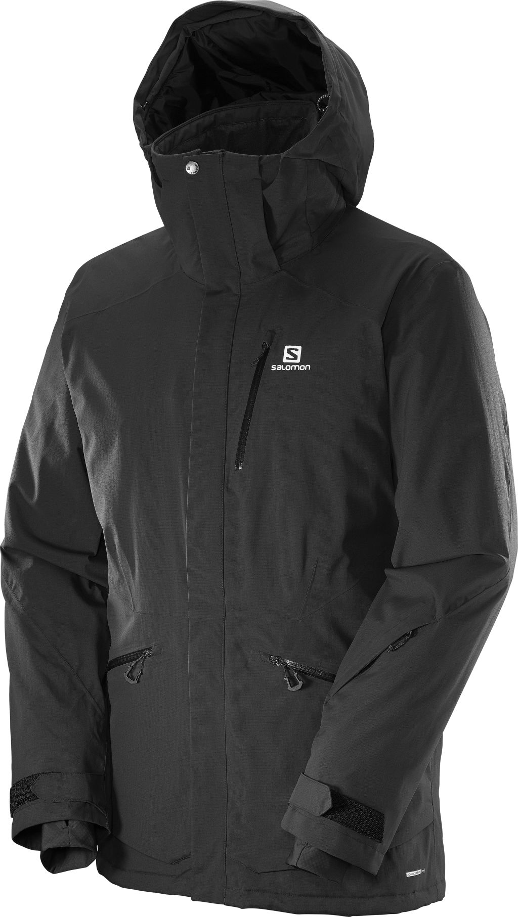 Salomon Quest Snow Jacket M