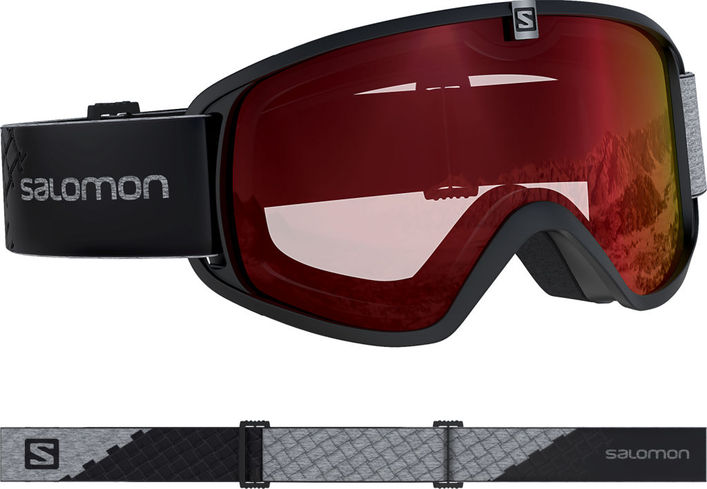 Salomon Force Photochromic M