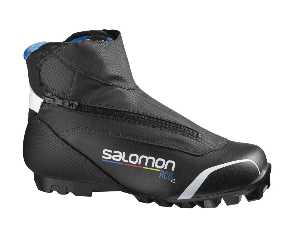 Salomon RC 8 Pilot
