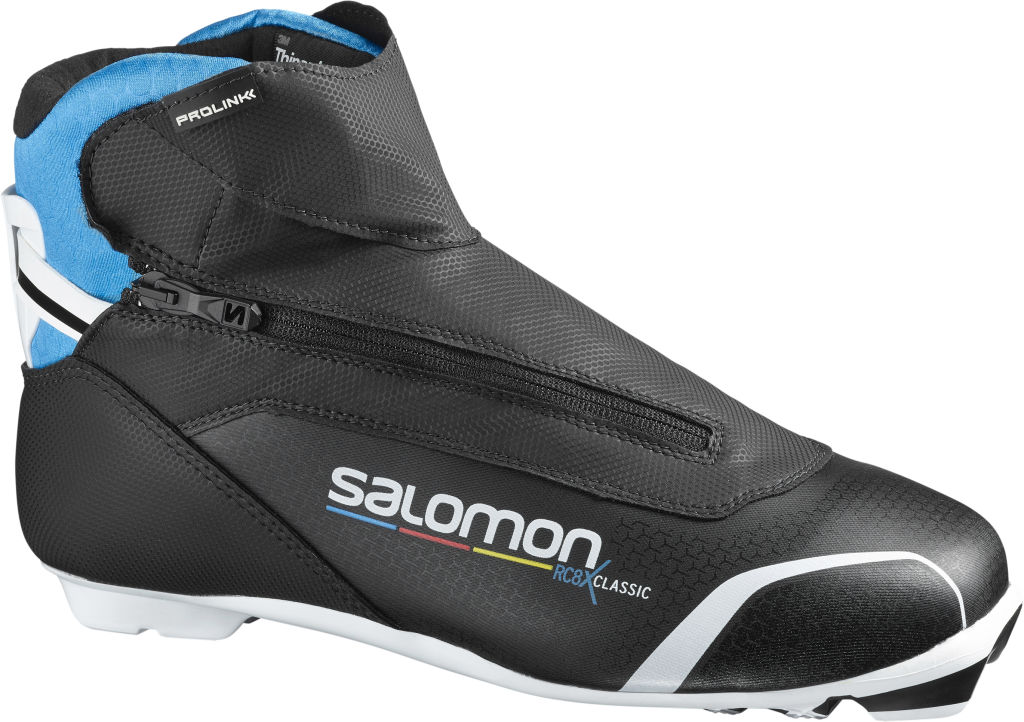 Salomon RC 8X Classic Prolink