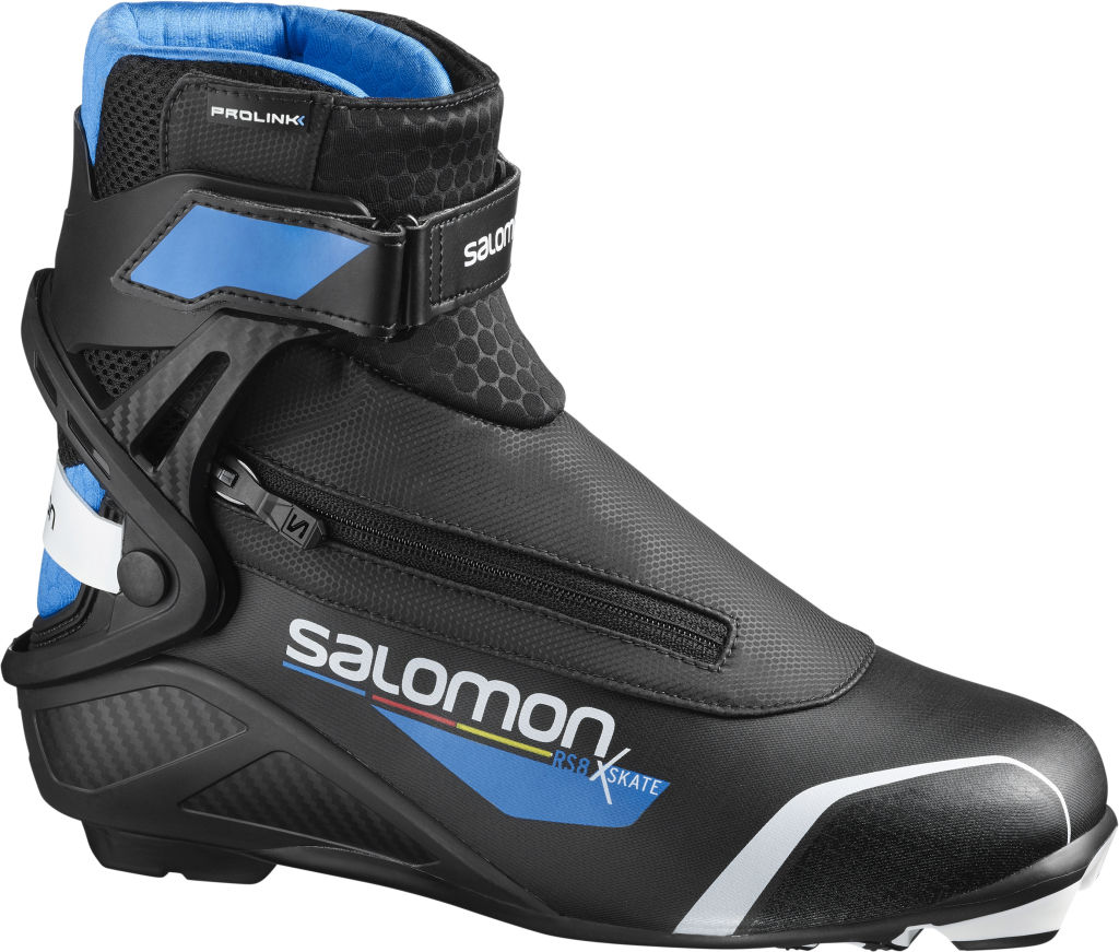 Salomon RS 8X Prolink