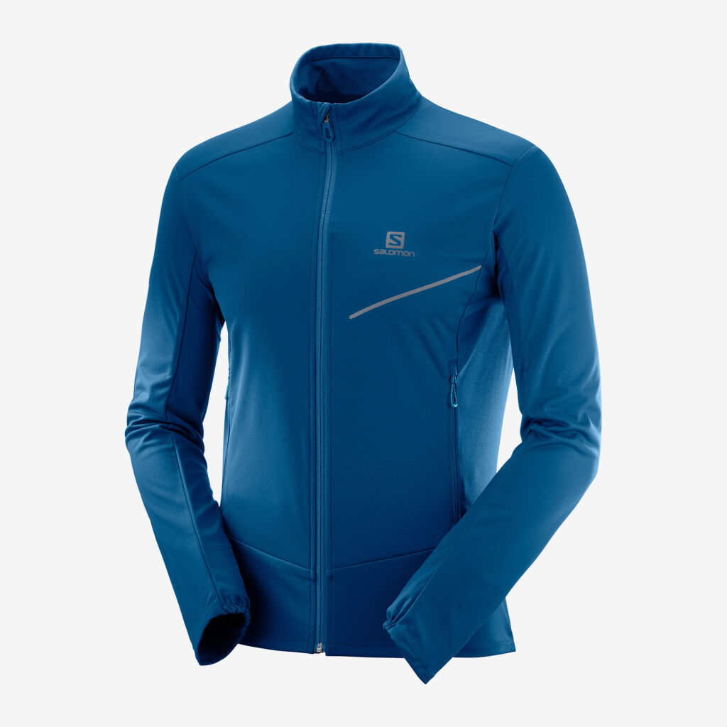 Salomon RS Softshell Jacket M