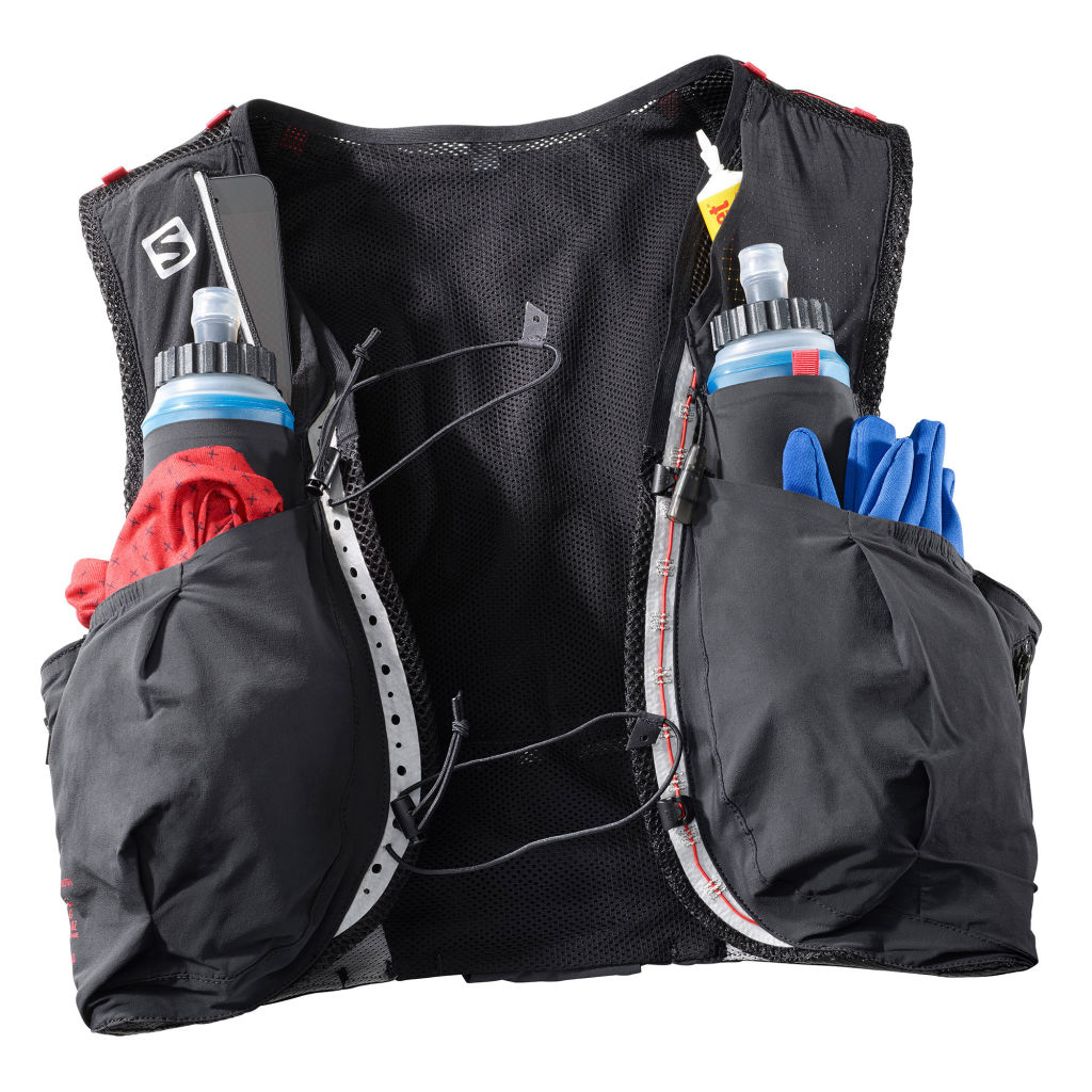 Salomon S/Lab Sense Ultra 8 Set Bag