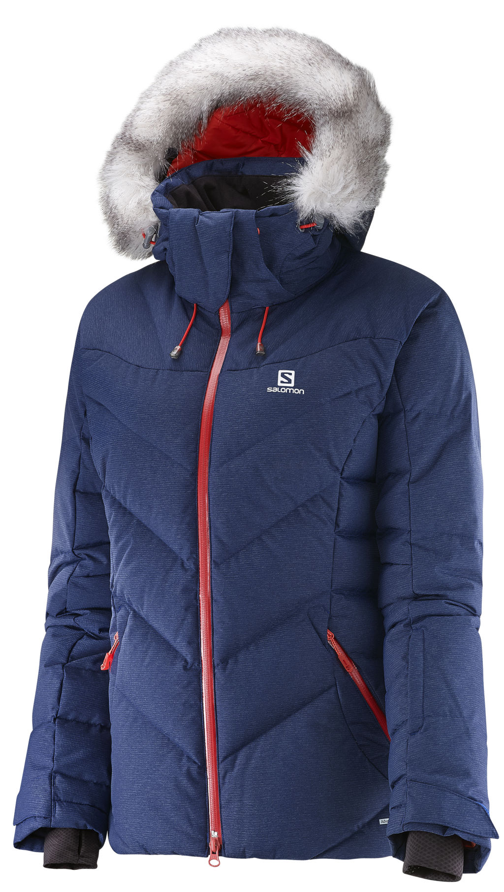 Salomon Icetown Jacket II W
