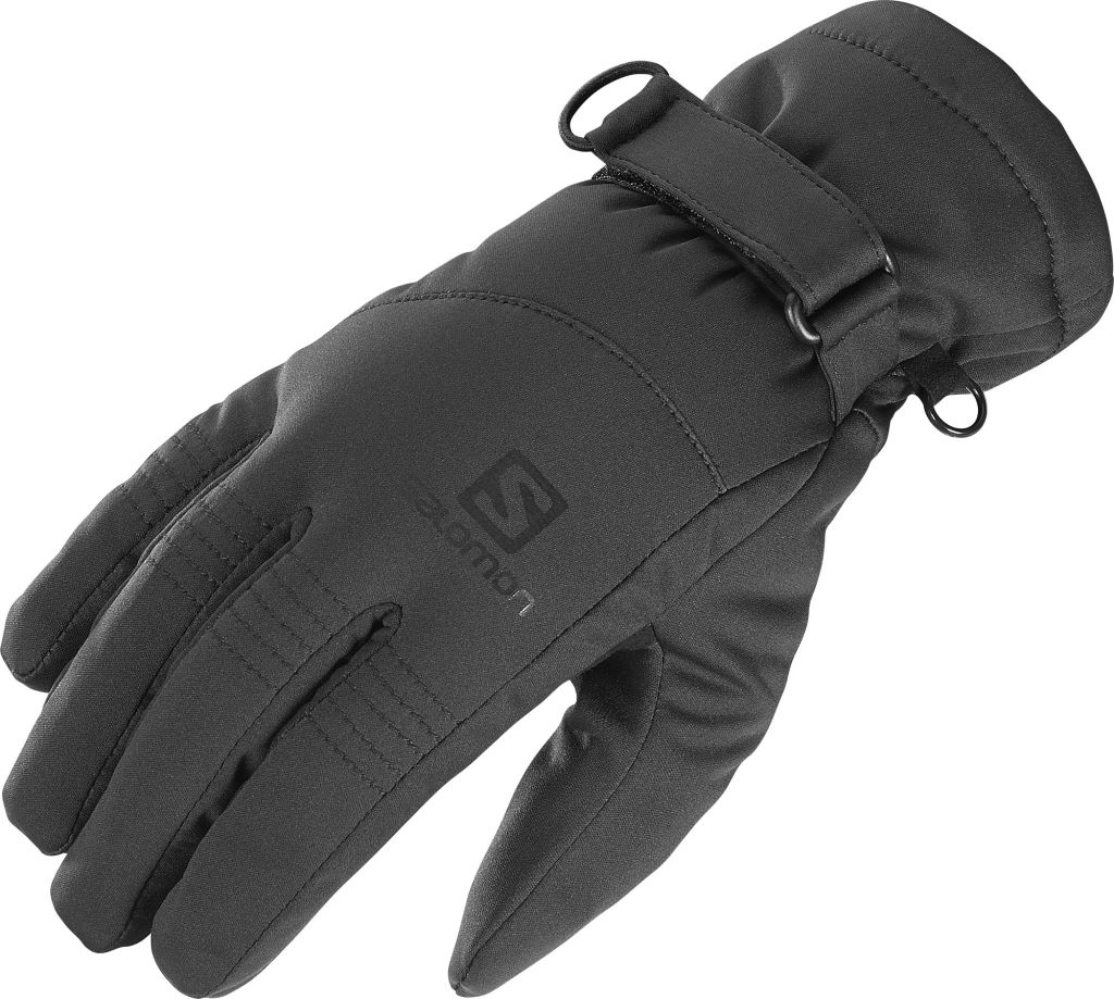 Salomon Hybrid Gloves Ux