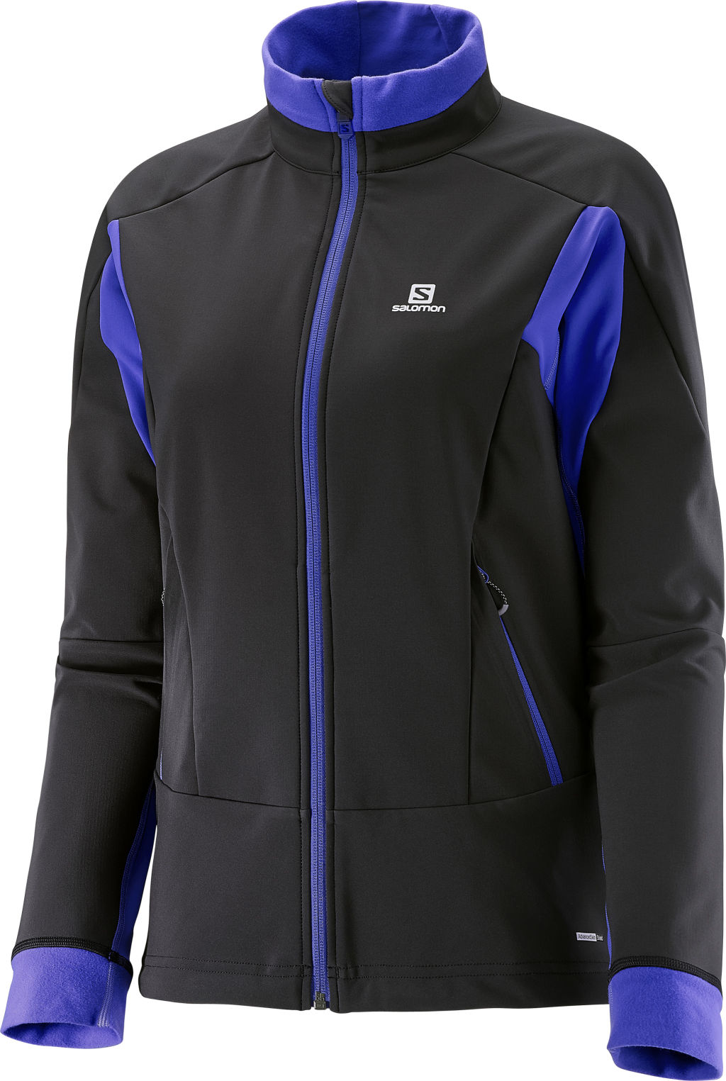 Salomon Momentum Softshell Jacket W