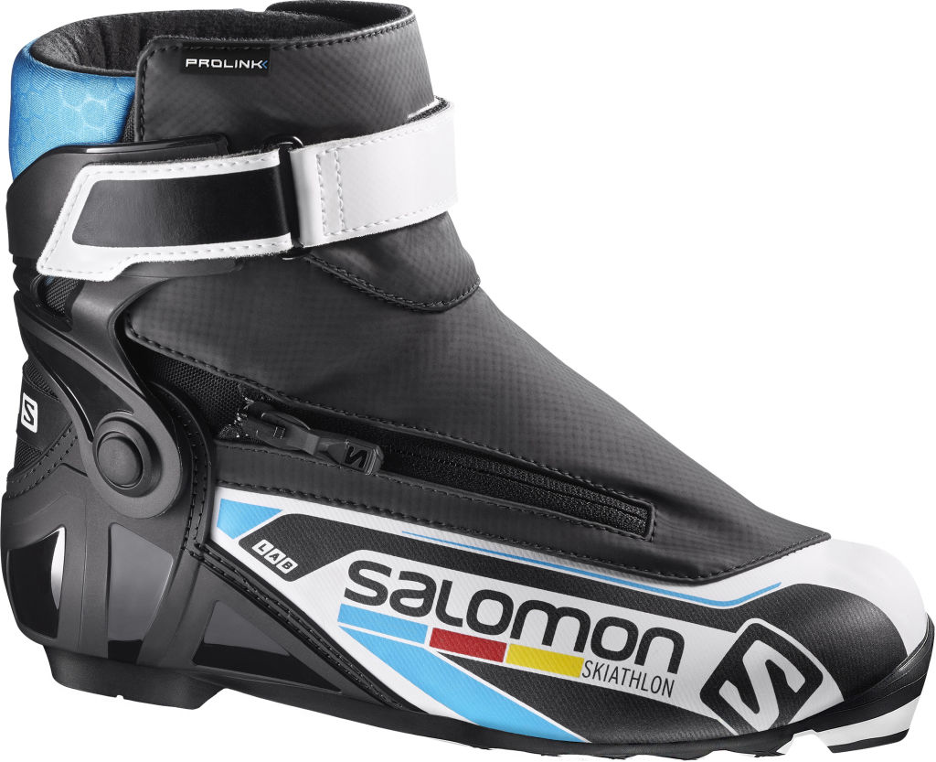 Salomon Skiathlon Prolink JR