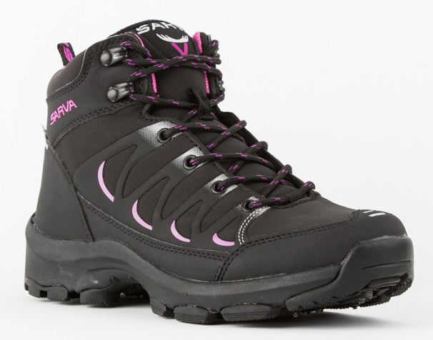 Mustat naisten kengät netistä  751f4819fd