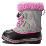 Sorel Yoot Pac Nylon JR