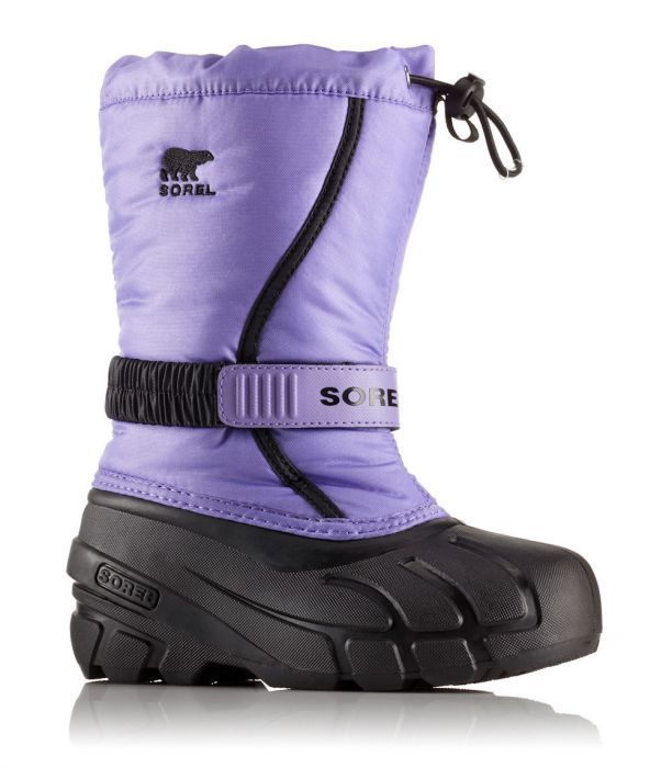 Sorel Youth Flurry Jr - Saappaat - Intersport 74eeb6b7be
