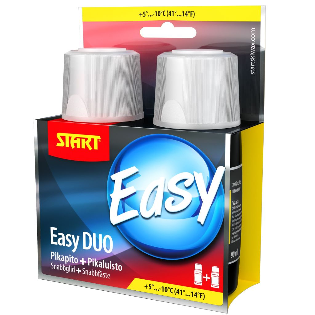 Start Easy Duo Pikavoide