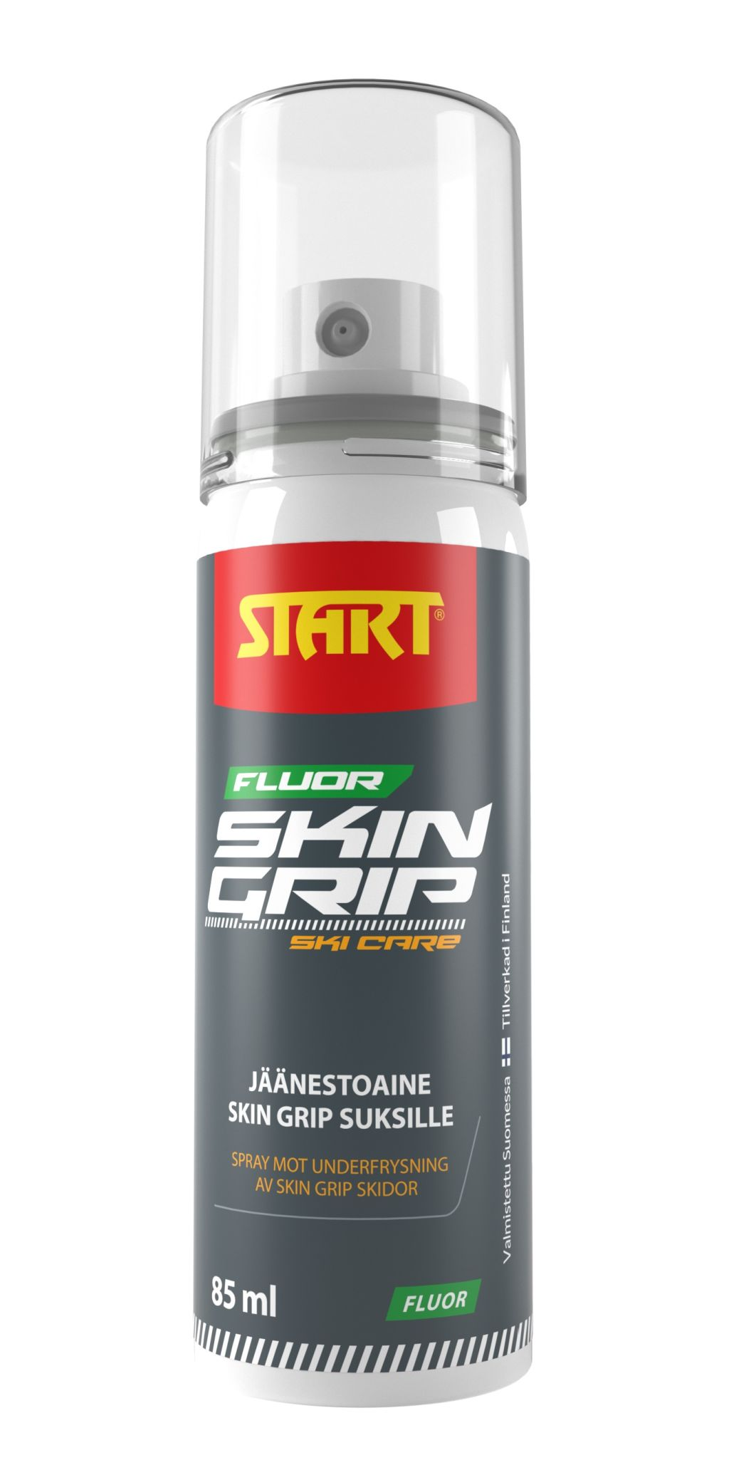 Start Skingrip Spray Fluor