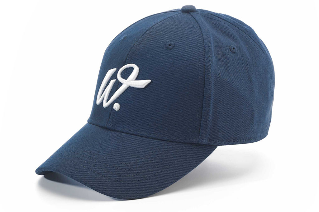 State of Wow New York Adjustable Cap Jr