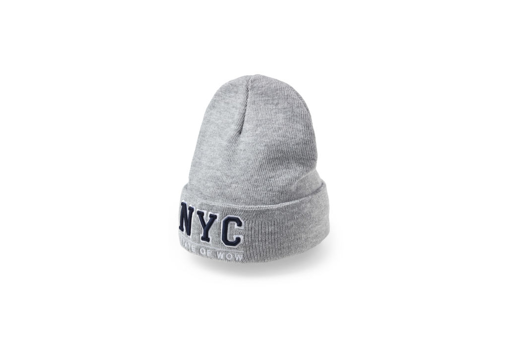State of Wow Toronto Youth Beanie
