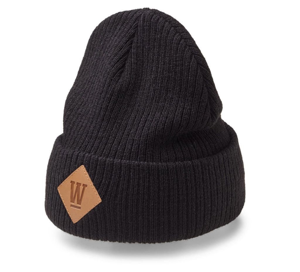 State of Wow West Youth Beanie