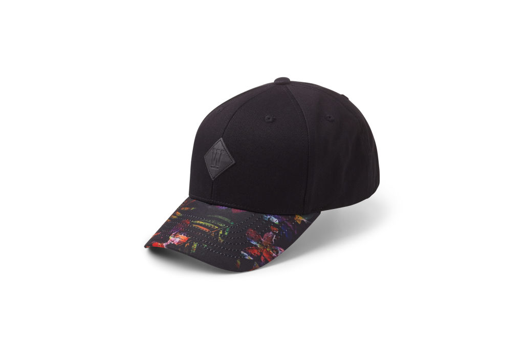State of Wow West Voodoo Youth Baseball Cap JR
