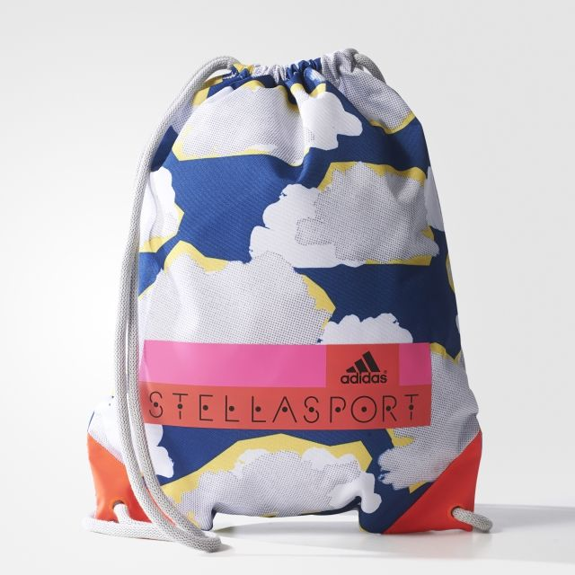 adidas StellaSport Gym Bag Graphic W