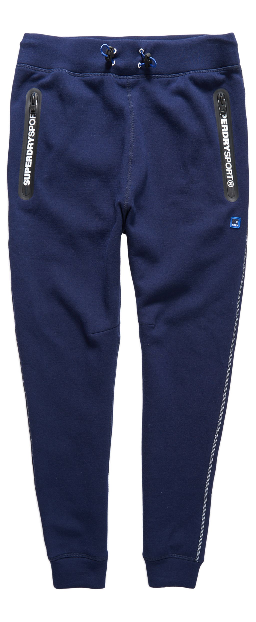 Superdry Sport Gym Tech Slim Jogger M