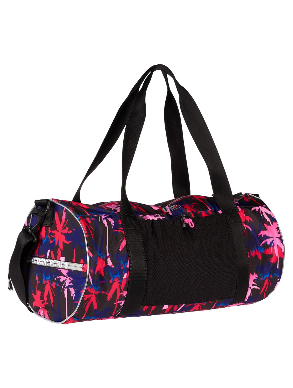 Superdry Sport Barrell Bag