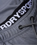 Superdry Sport Gym Training Short M
