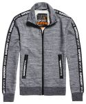 Superdry Sport Gym tech track M