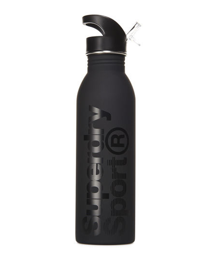 Superdry Sport Steel Sport Bottle 750ML