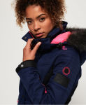 Superdry Sport Luxe Snow Puffer W