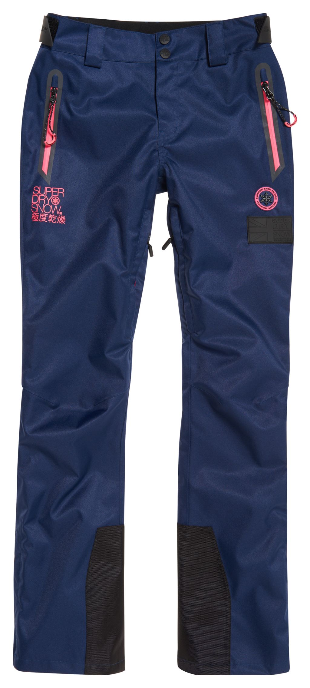 Superdry Sport New Snow Pant W