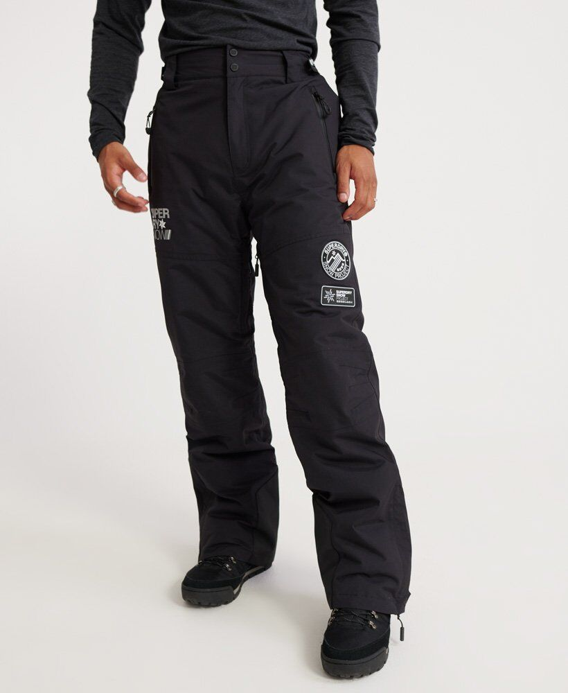 Superdry Sport SD Mountain Snow Pant