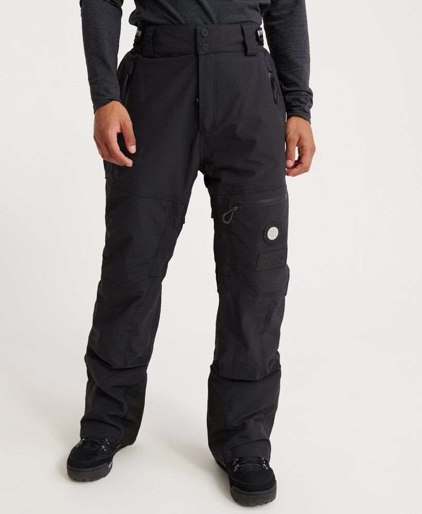 Superdry Sport Pro Racer Rescue Pant