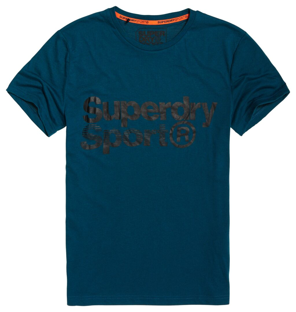 Superdry Sport Core Sport Graphic Tee