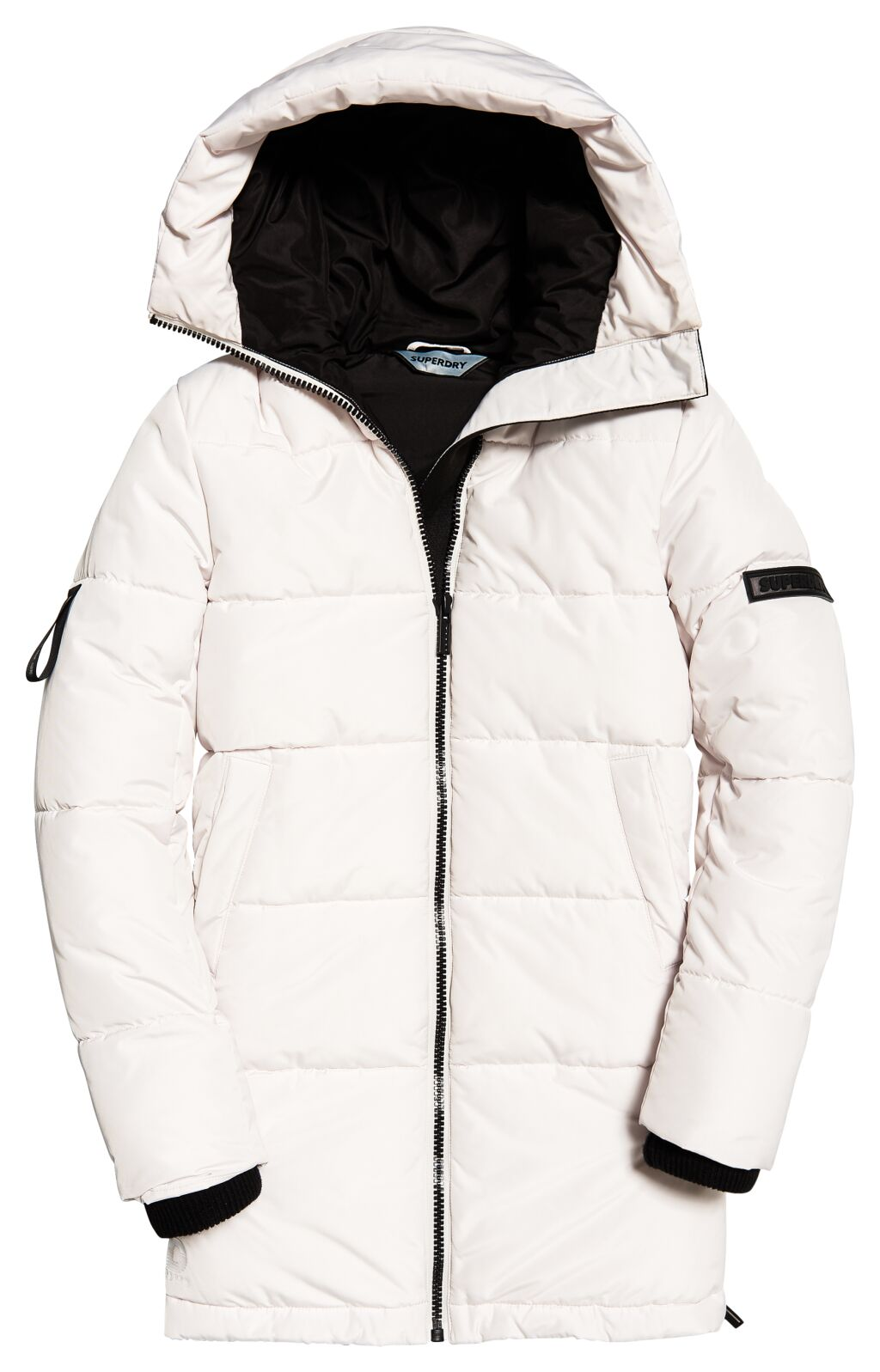 Superdry Sport Ion Padded Jacket W