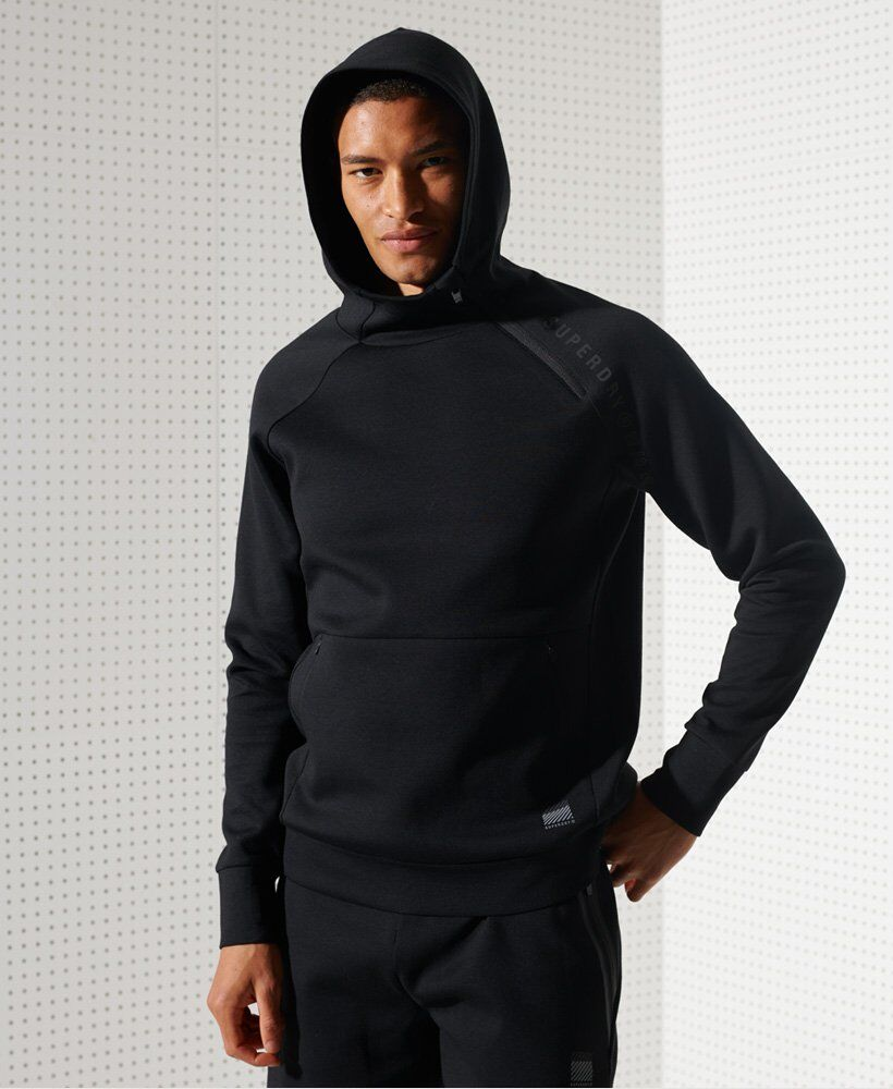 Superdry Sport Training Gymtech Hood