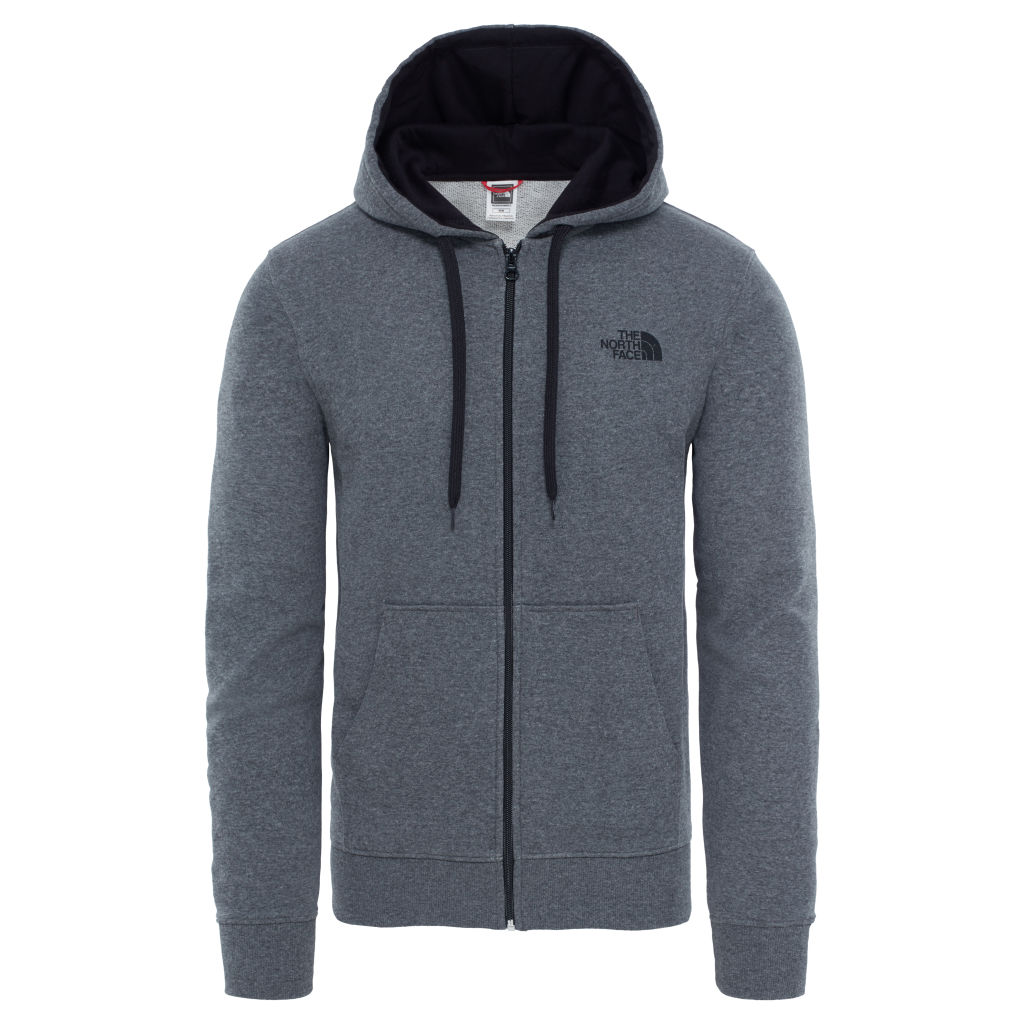 The North Face Extent II Logo Hoody M