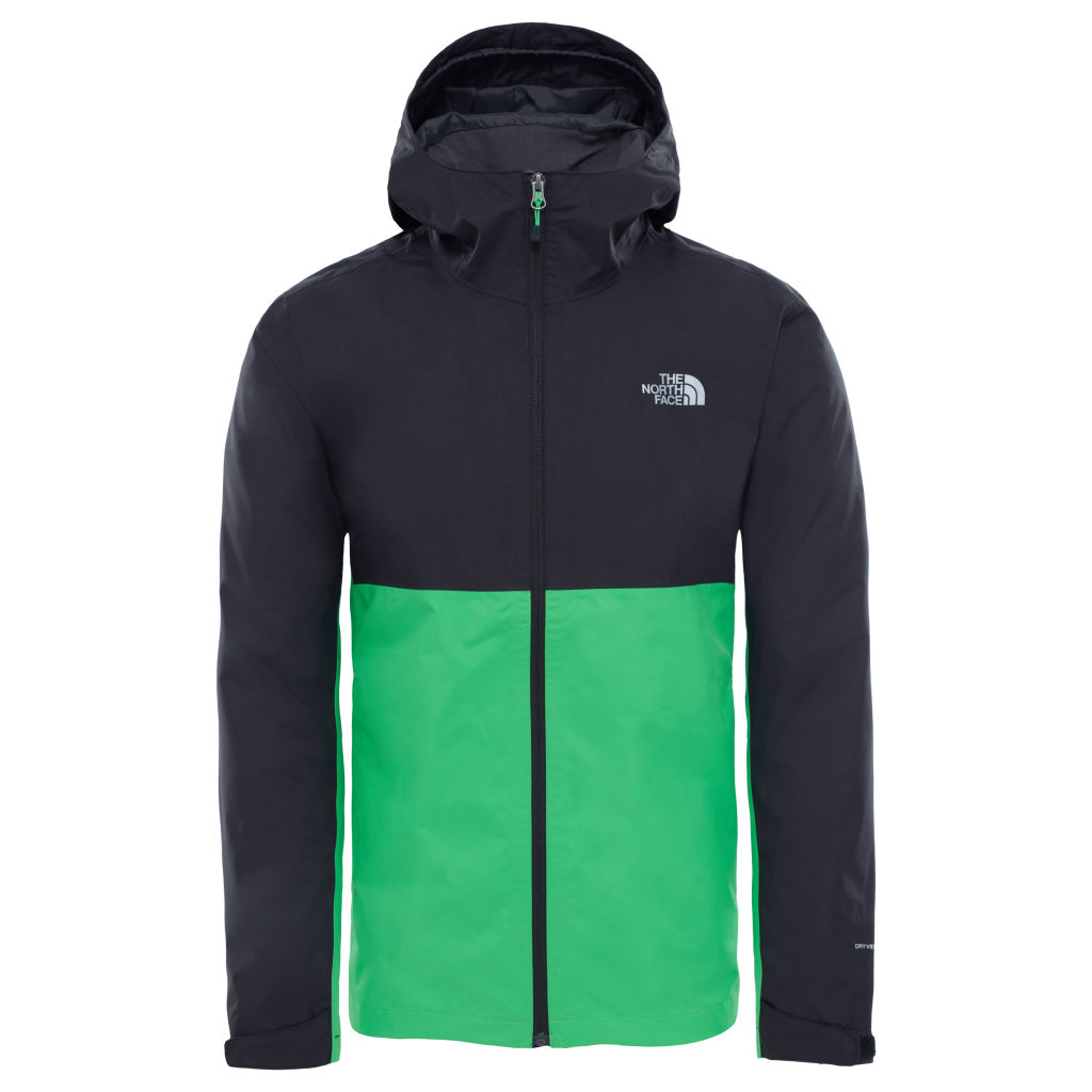 The North Face Extent II SS Jacket M