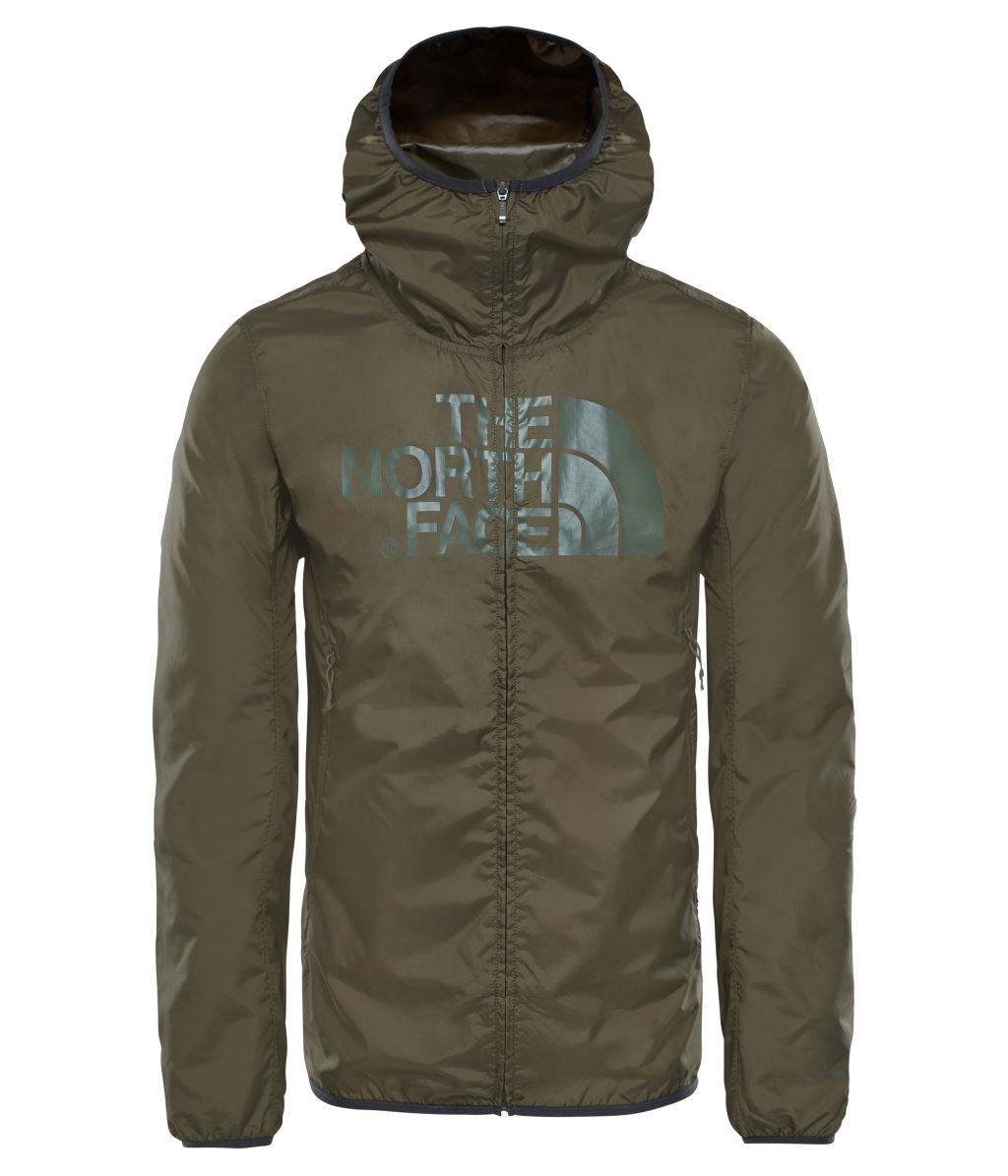 The North Face Drew Peak Windwall Jacket
