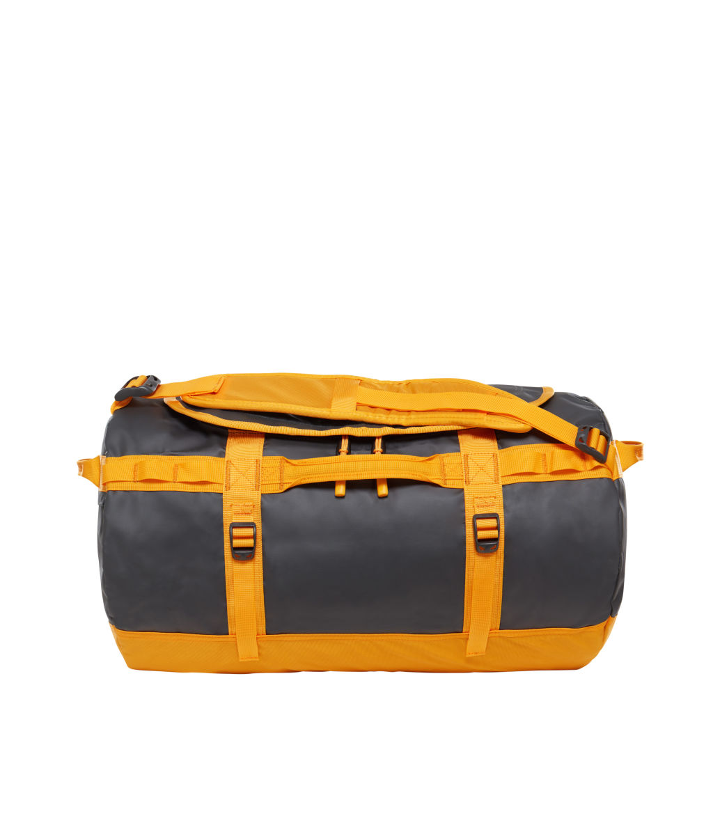 The North Face Base Camp Duffel S - Urheilukassi - Intersport 8c10a5e175
