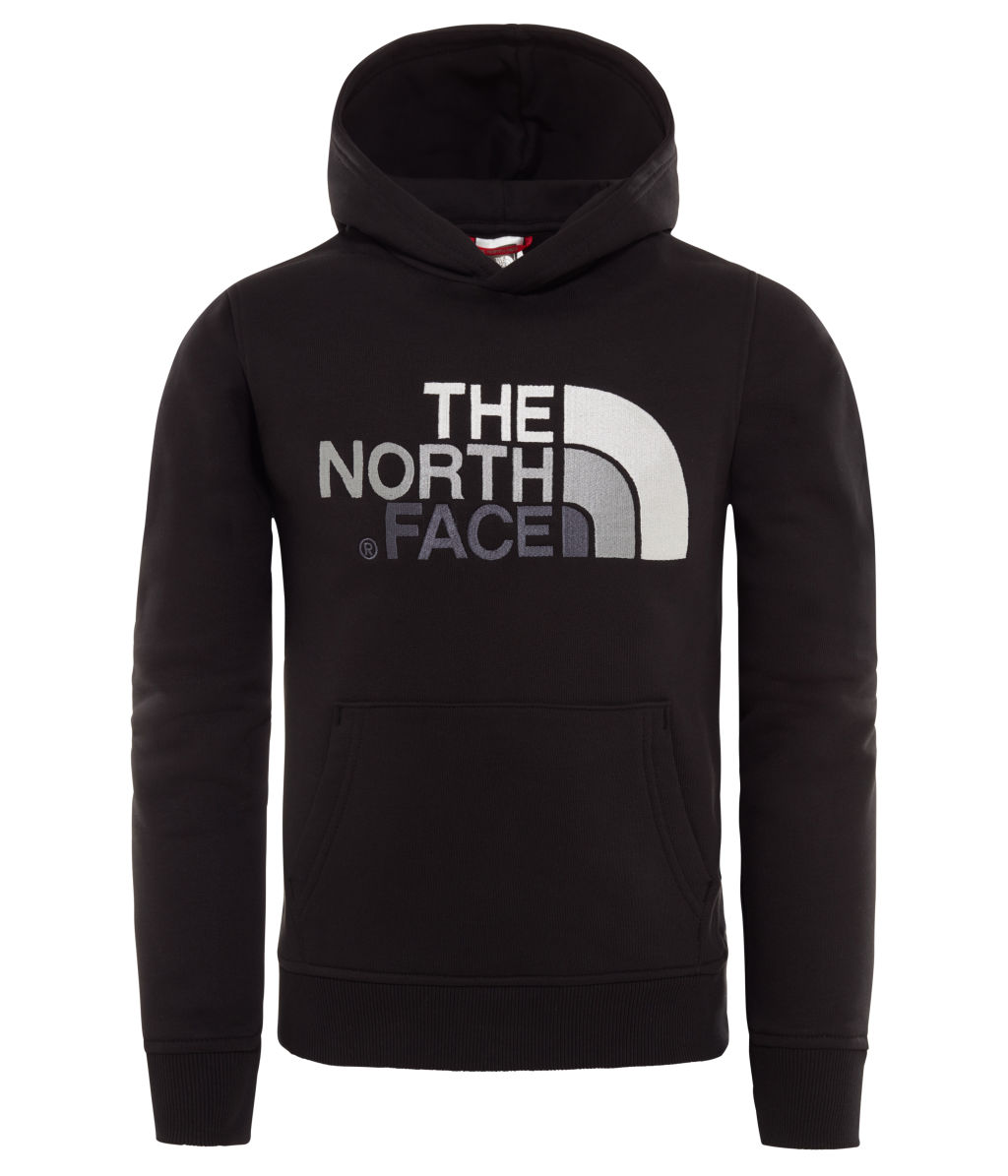 The North Face Youth Drew Peak Po Hoodie