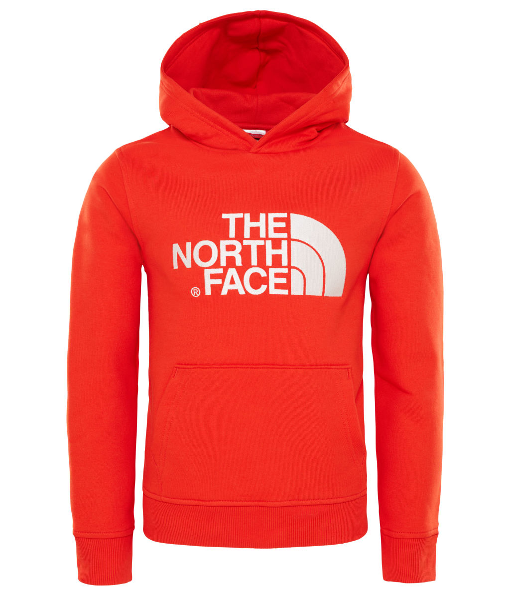 The North Face Drew Peak Po Hoodie Jr