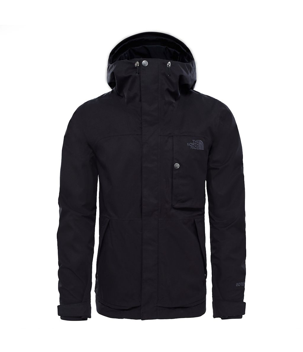 The North Face All Terrain Zip-In Jacket M