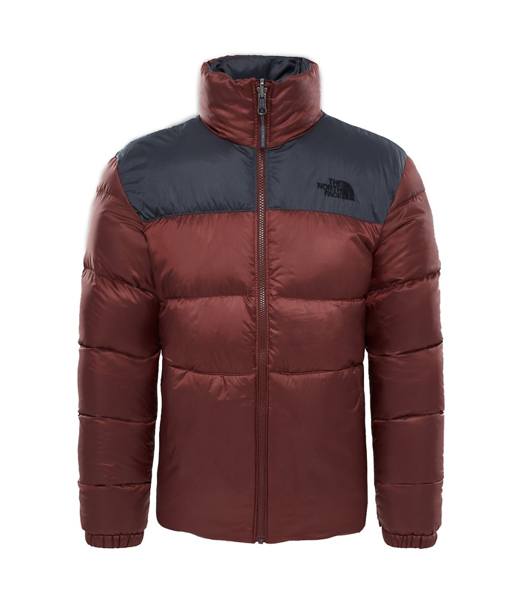 The North Face Nuptse III Jacket M