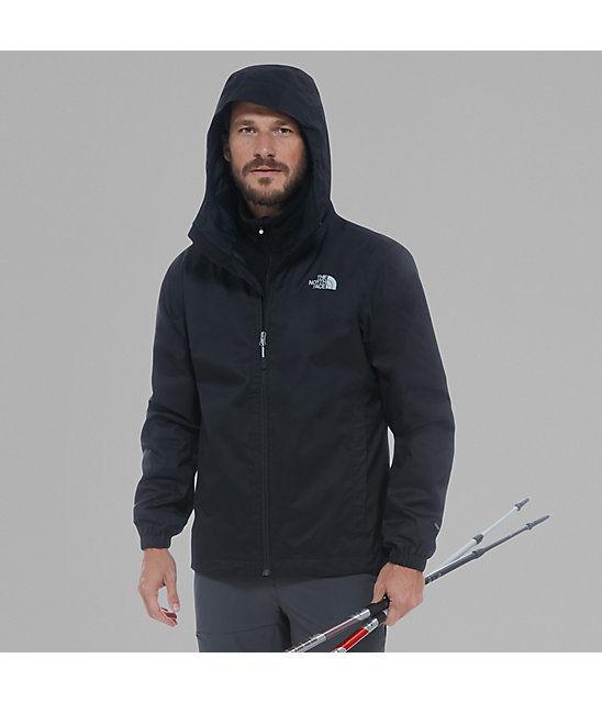 The North Face Quest Jacket M - Miesten kuoritakki - Intersport 032eb8ec5e